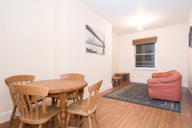 Thumbnail Flat to rent in Low Ousegate, York