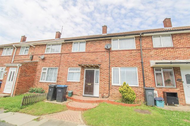 Thumbnail Terraced house to rent in Northbrooks, Harlow