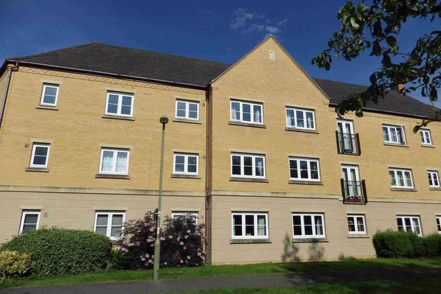 Thumbnail Flat to rent in Windrush Quay, Witney, Oxfordshire
