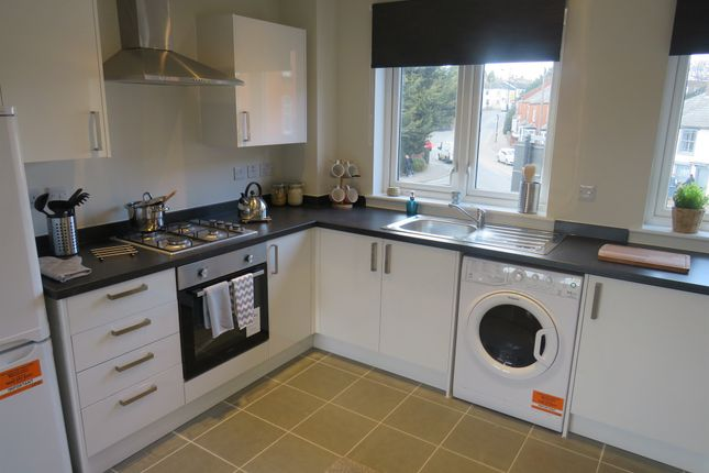 Thumbnail Maisonette for sale in Wing Road, Leighton Buzzard