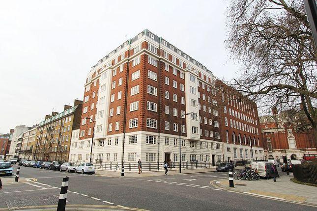 Thumbnail Flat for sale in Tavistock Court, Tavistock Square, London, London