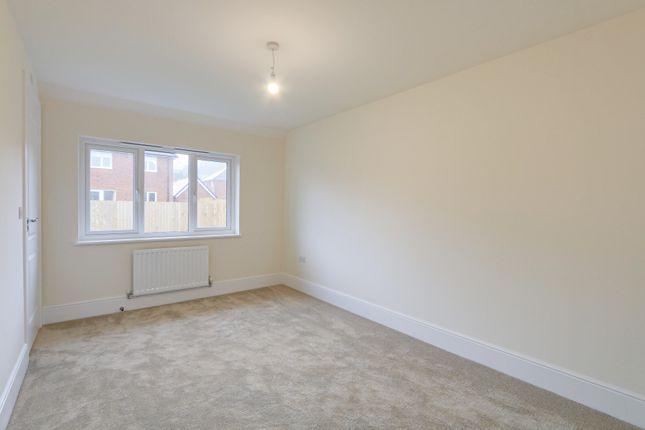 Bedroom Two of Curlew Way, Dawlish EX7