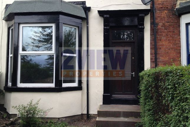 Thumbnail Property to rent in Victoria Road, Leeds, West Yorkshire