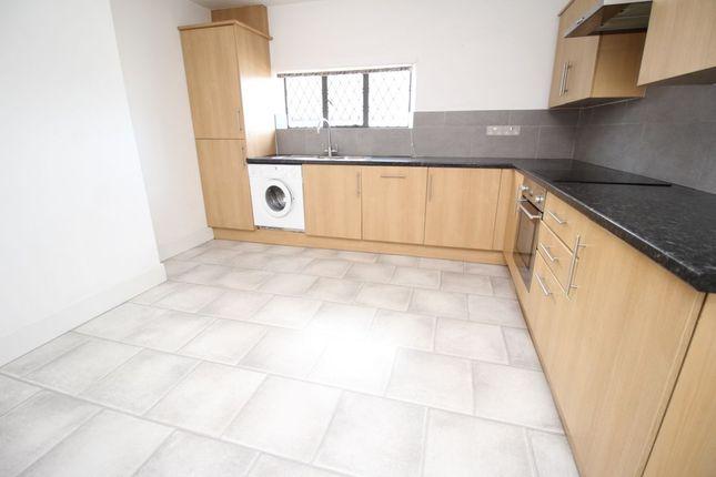 Thumbnail Flat to rent in Middleton Road, Middleton-On-Sea, Bognor Regis