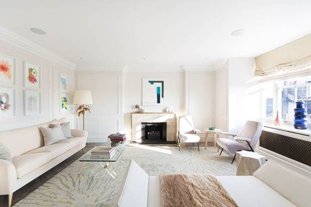 Thumbnail Flat for sale in Prince Edward Mansions, London