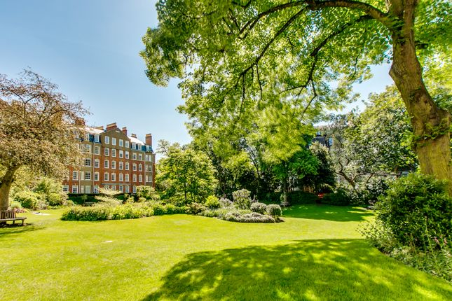 Thumbnail Flat for sale in Coleherne Court, The Little Boltons, London