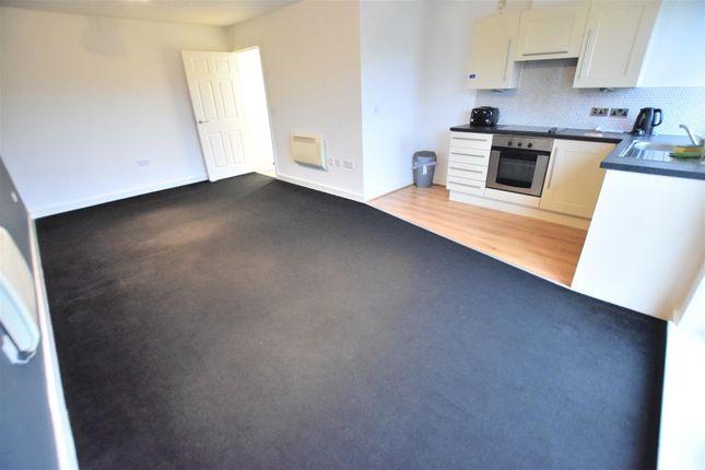 Kitchen of Grimshaw Lane, Middleton, Manchester M24