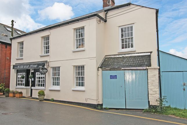 Thumbnail Cottage to rent in The Strand, Lympstone, Exmouth