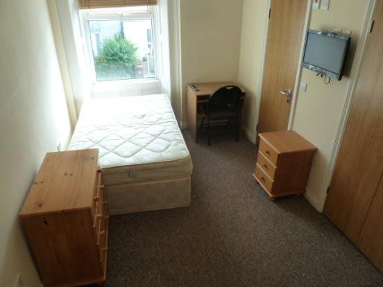 Thumbnail Studio to rent in Studio 3, Hill Park Crescent, Plymouth