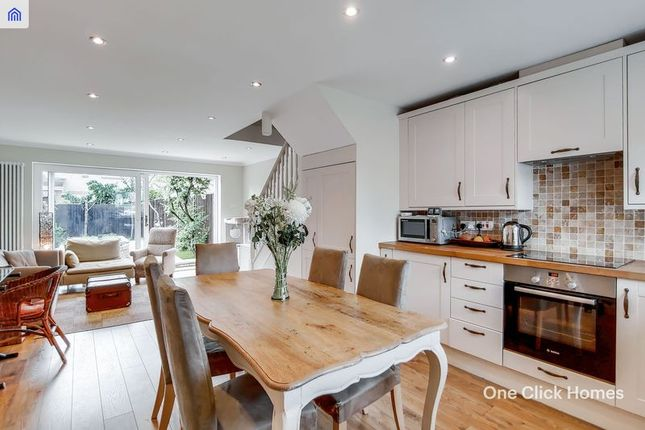 Thumbnail Terraced house for sale in Cranberry Lane, London