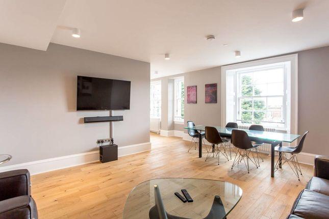 Thumbnail Flat to rent in Torphichen Street, Edinburgh