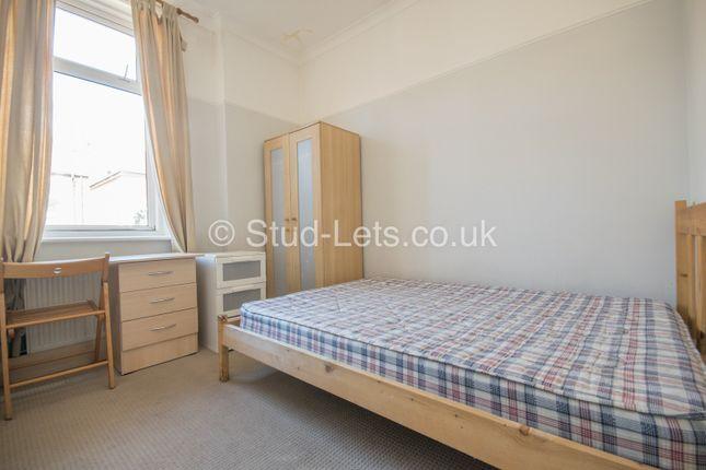 Bedroom 3 of Dinsdale Road, Sandyford, Newcastle Upon Tyne NE2