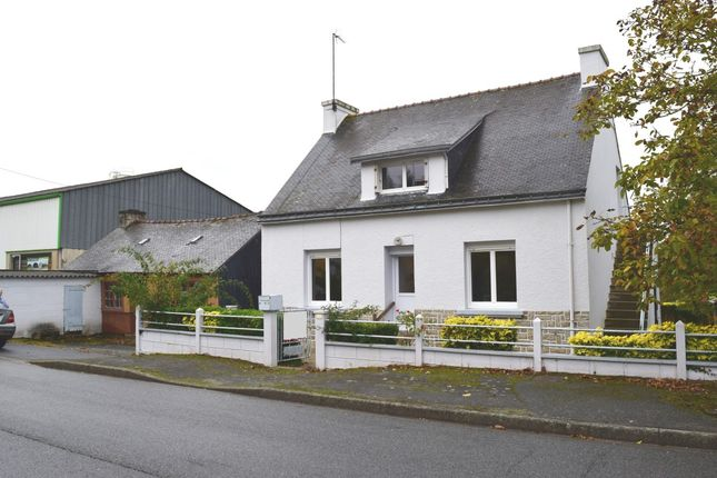Thumbnail Detached house for sale in 56320 Priziac, Morbihan, Brittany, France