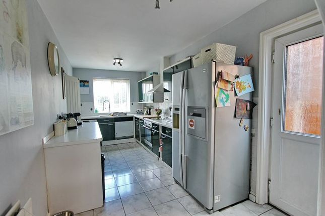Dining Kitchen of Heywood Road, Prestwich, Manchester M25