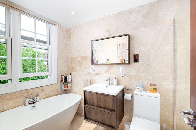 Bathroom of Erconwald Street, London W12