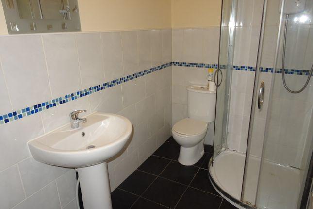 Shower Room of Wellgate, Rotherham S60