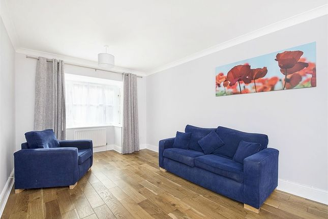 Thumbnail End terrace house to rent in Cottesloe Mews, Waterloo, London
