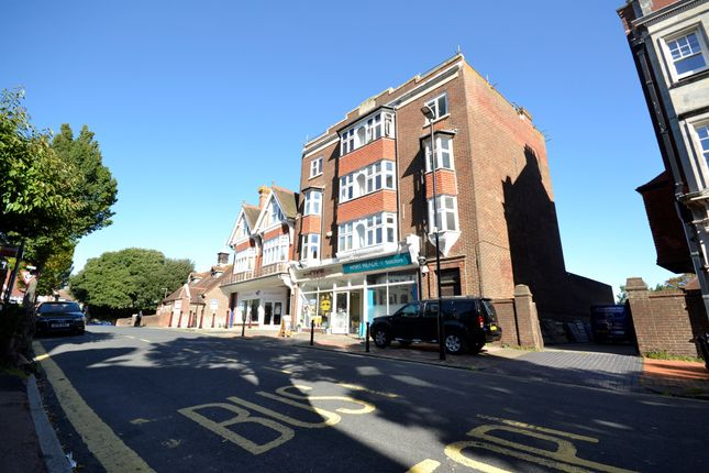 Thumbnail Flat for sale in Meads Street, Eastbourne