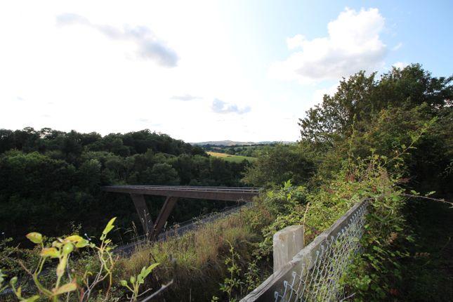 Public Footpath of Deepway Lane, Matford, Exeter EX2