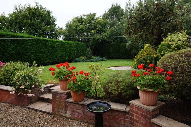 Garden 3 of Overslade Lane, Rugby CV22