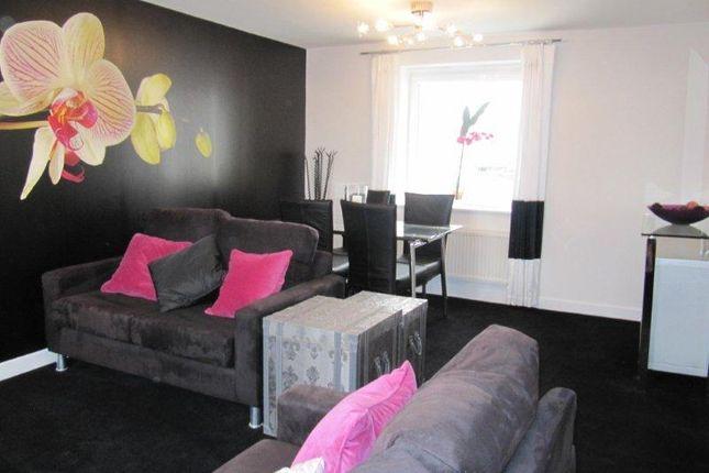 Thumbnail Flat to rent in Naiad Road, Swansea