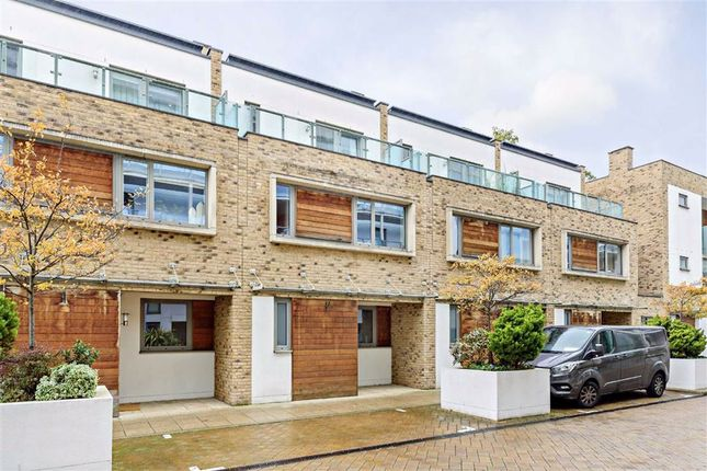 Thumbnail Property for sale in Printers Road, London