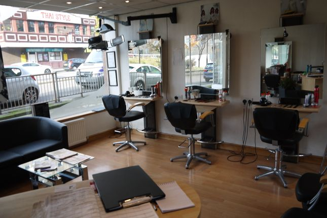Property for sale in Hair Salons HX1, West Yorkshire