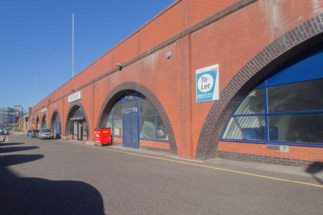 Thumbnail Retail premises to let in Crown Street, Warrington