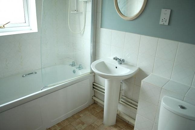 Bathroom of Todd Close, The Willows, Aylesbury HP21