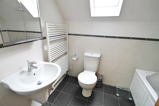 Bathroom: of Tower View, Bushey Heath, Bushey WD23