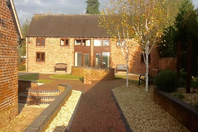 Thumbnail Cottage to rent in Tithe Church Court, Kynnersley, Telford
