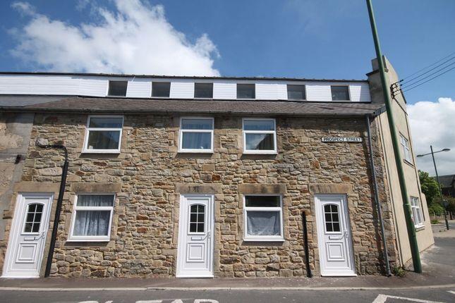 Thumbnail Flat to rent in Prospect Street, Consett