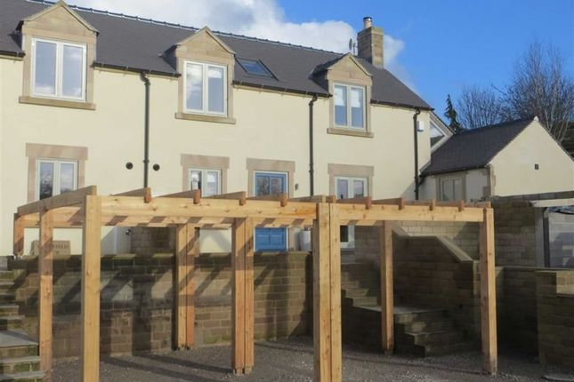 Thumbnail Property for sale in Wingfield View, Pentrich Lane End, Derbyshire