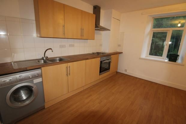 Thumbnail Flat to rent in Broadway, Treforest, Rhondda Cynon Taff
