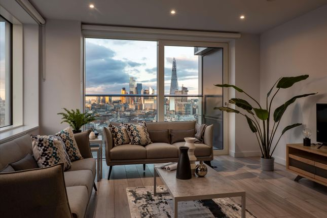 Thumbnail Property to rent in New Kent Road, London