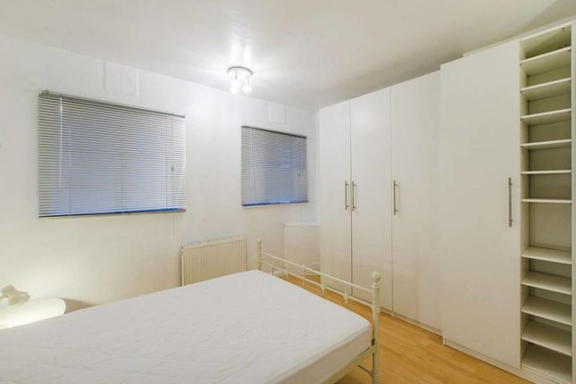 Thumbnail Duplex to rent in Old Kent Road, London