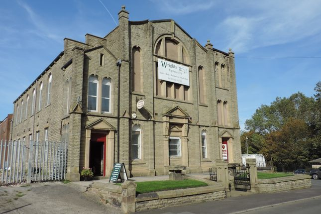 Thumbnail Retail premises for sale in Claremont Street, Burnley