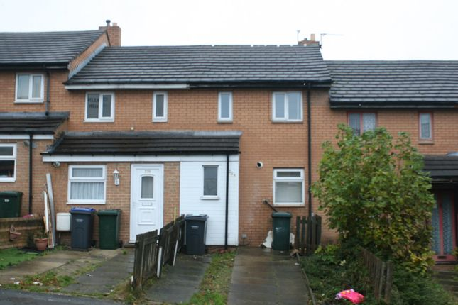 Thumbnail Town house to rent in Girlington Road, Bradford