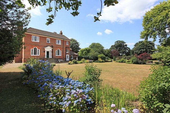 7 bed detached house for sale in Sutton Road, Sutton Valence, Kent