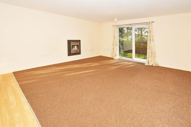 Flat to rent in Tattershall Court, Lock 38, Etruria