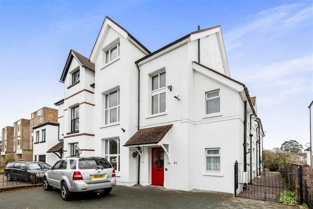 Thumbnail Semi-detached house for sale in Bury Road, Gosport
