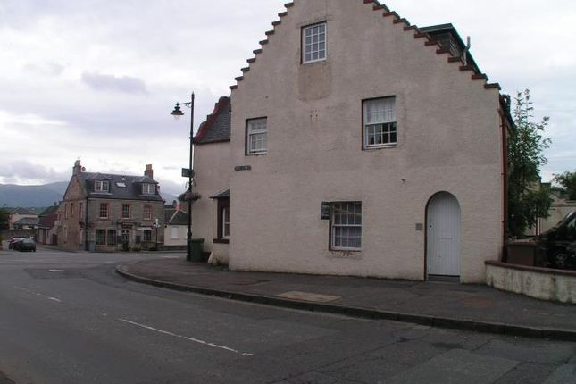 Thumbnail Flat to rent in Port Street, Clackmannan