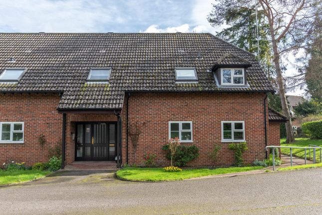 Thumbnail Flat for sale in Rougham Road, Bury St. Edmunds