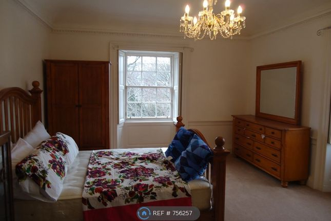 Double Bedroom 3 With Windows To South And West