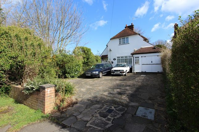 Thumbnail Detached house to rent in St. Catherines Road, Ruislip