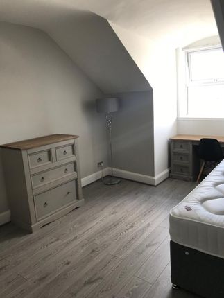 Thumbnail Terraced house to rent in 138 North Hill, Plymouth