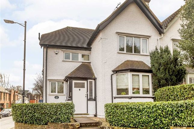 3 bed semi-detached house for sale in Shire Lane, Chorleywood, Rickmansworth