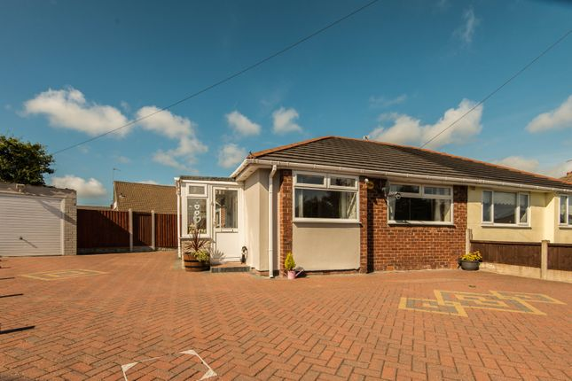 Thumbnail Barn conversion to rent in Beech Avenue, Melling, Liverpool