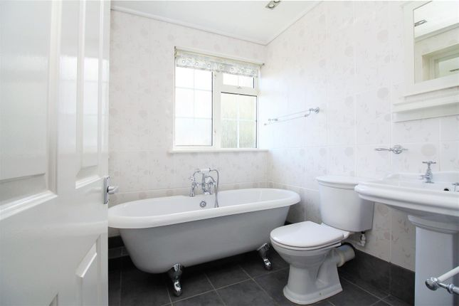 Thumbnail Semi-detached house for sale in Red Lodge Road, Bexley