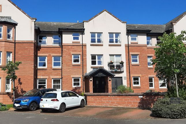 Thumbnail Flat for sale in Granary Mews, Dumfries